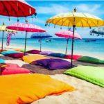 Şemsiyelik Kumaş Üretimi